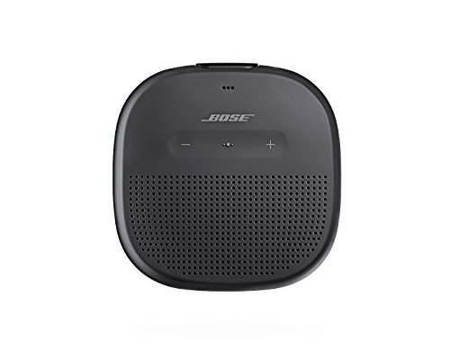 Speaker BOSE SoundLink Micro BT SPKR II, black