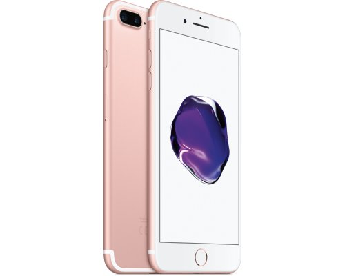 Apple iPhone 7 Plus 4G 128GB Rose gold