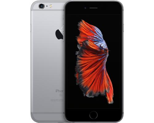 Apple iPhone 6s Plus 4G 128GB Pelēks