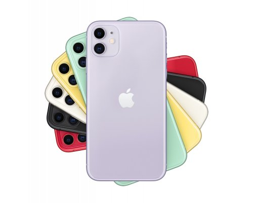 APPLE iPhone 11 64GB Black / Red / Green / Yellow / Purple / White
