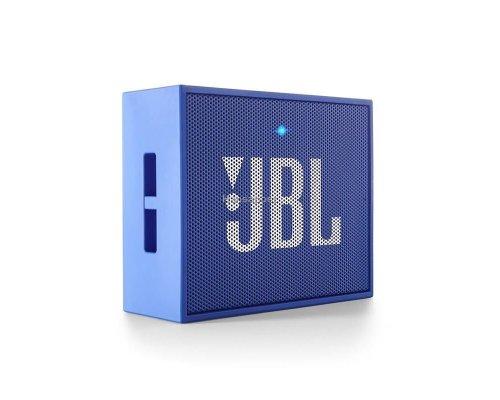 Loudspeaker JBL GO, blue
