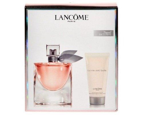 Lancome La Vie Est Belle EDP  50 ml gift set for ladies