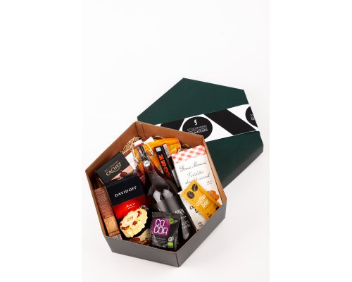 Stockmann Gift basket big
