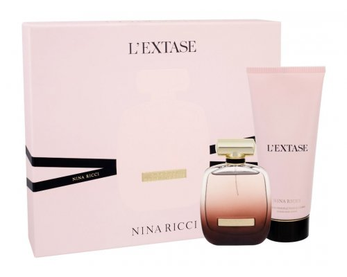 Nina Ricci L´Extase EDP gift set 80 ml