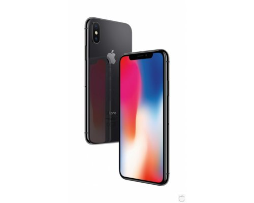 iPhone X 64GB Space Grey