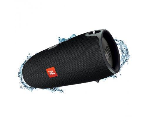 Kolonėlė JBL XTREME 2, Bluetooth, 20 W, atspari drėgmei