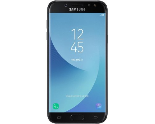Samsung J730F/DS Galaxy J7 (2017) Dual black