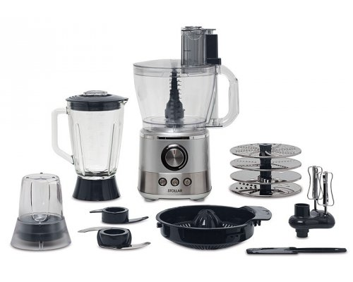 STOLLAR the Multi Food Processor SPP800 food processor