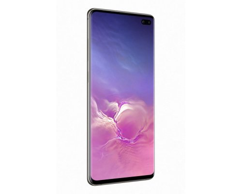 Mobilusis telefonas SAMSUNG Galaxy S10 128GB Black