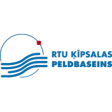 RTU Ķīpsalas swimming pool