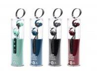 Fresh'n Rebel Lace Wireless Sports Earbuds - Ink