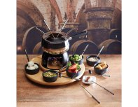 Artesà Party Fondue комплект на 6 персон