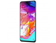SAMSUNG Galaxy A70 A705F Black / White