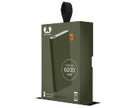 Fresh'n Rebel 6000mAH 1 osta 2.4A (2018) portatīvais lādētājs