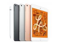 Planšetdators APPLE iPad mini Wi-Fi +  64GB kosmosa pelēks