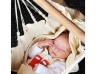 La Siesta Baby Hammock Yayita