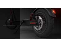 Electric scooter XIAOMI Mi M365 Black