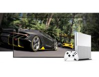 Game console MICROSOFT XBOX One 1TB White