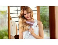 Hairdryer PHILIPS MoistureProtect HP8281 / 00