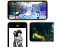 APPLE iPhone 11 64GB Black / Red / Green / Yellow / Purple / White