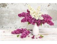 """Pavasarīga pilna ķermeņa aroma masāža """"Ceriņu ziedos"""""""