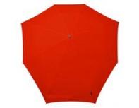 Senz Umbrella Compact Smart S Sunset Red