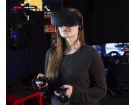 "Virtuālās realitātes telpa ""VR gaming"""