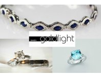 Goldlight Jewellery dāvanu karte 30 Eur