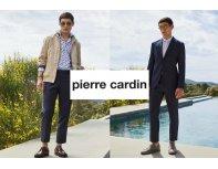 Pierre Cardin - clothing shop gift card 50 Eur