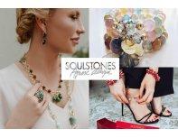 Soulstones by Agnese Zeltiņa – feminine jewellery gift card 50 Eur