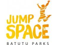 """Izklaide batutu parkā """"Jump Space"""""""