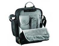 Плечевая сумка Caribee JETSET с радиочастотной идентификацией