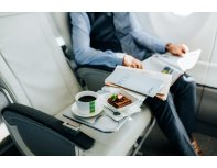 Upgrade to business class starting from