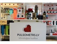 Pulsometrs.lv - оборудование для спорта и активного образа жизни подарочная карта 50 EUR