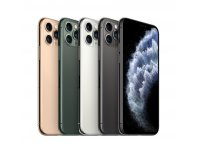 Mobilusis telefonas APPLE iPhone 11 Pro Max 256 GB Space grey/Silver/Gold/Green