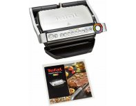 Grill TEFAL OptiGrill + GC712D34