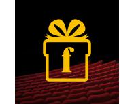 """Citadele Rīga"" cinema card"
