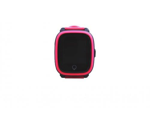 Išmanusis laikrodis GUDRUTIS R10, PINK/BLUE/PURPLE