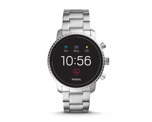 Smart watch FOSSIL Q EXPLORIST GEN 4 FTW4011