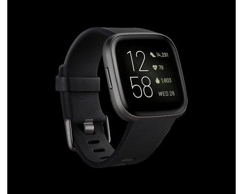 Smart watch FITBIT Versa 2 (multiple colors)