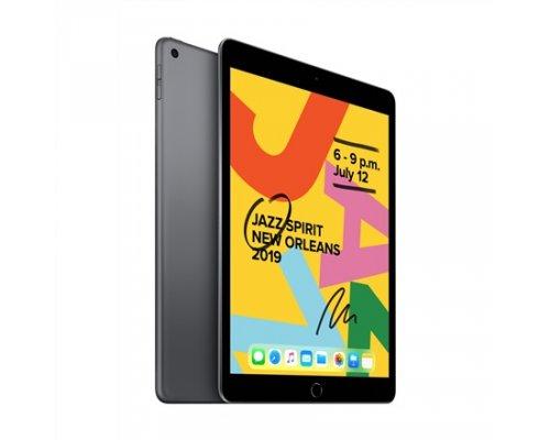 APPLE iPad 10.2 Wi-Fi + Cell 32GB kosmosa pelēks 7. gen