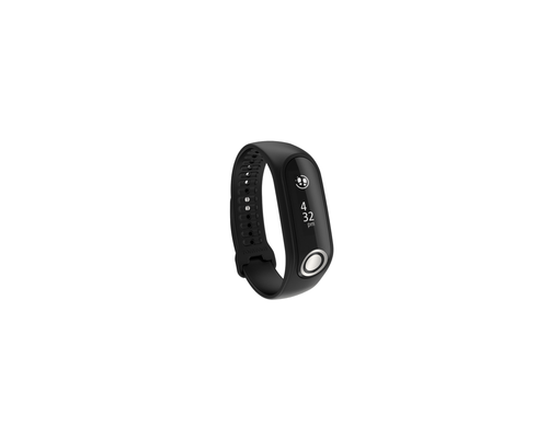 Tom Tom Fitness Tracker Blask Large
