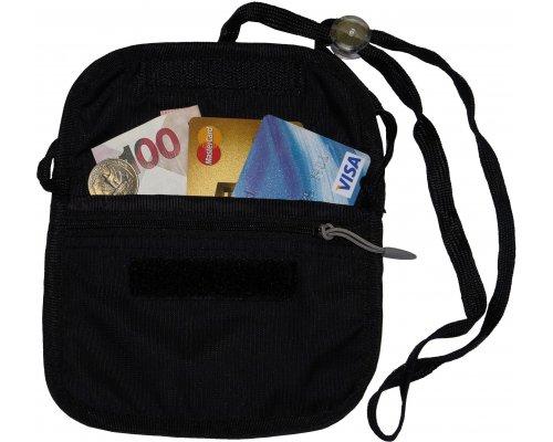 High Peak Palermo Neck Wallet S