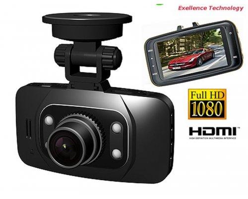 Автомобильный видеорегистратор Car camcorder GS8000L ᐈ Easy-China ... | 400x500