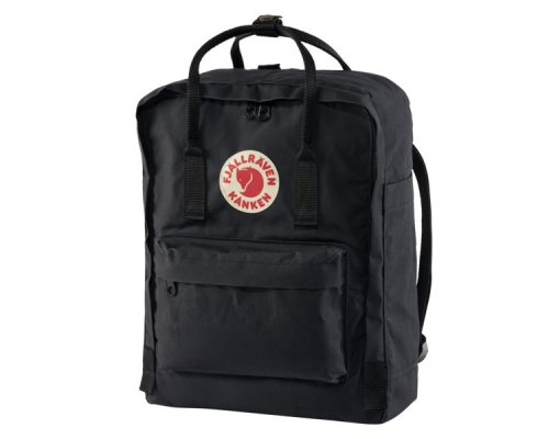 Fjällräven Känken All Purpose Daybag Black