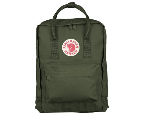 Fjällräven Känken All Purpose Daybag Forest Green