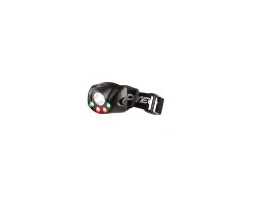 iProtec PRO HL 150 Tactical Headlamp