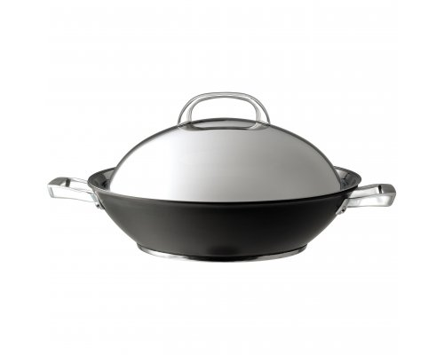 Circulon Infinite Covered All Purpose/Wok Pan 36cm