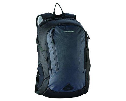 Caribee Disruption 28L RFID Backpack Asphalt/ Black