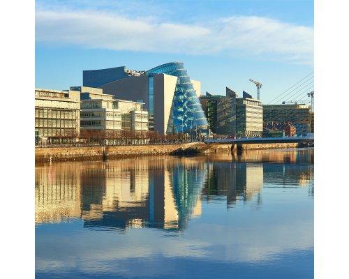 Rīga - Dublina